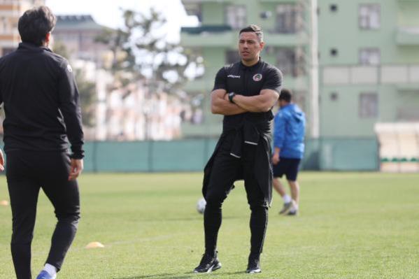 Aytemiz Alanyaspor, Trabzonspor'dan 3 puan almak istiyor