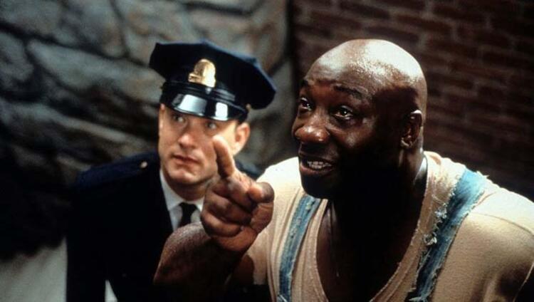 En İyi Hapishane Filmleri: En Çok İzlenen Ve Beğenilen 10 Hapishane Filmi (İmdb Sırasına Göre)
