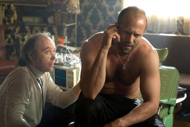 En İyi Jason Statham Filmleri: En Çok İzlenen Ve Beğenilen 11 Jason Statham Filmi (İmdb Sırasına Göre)