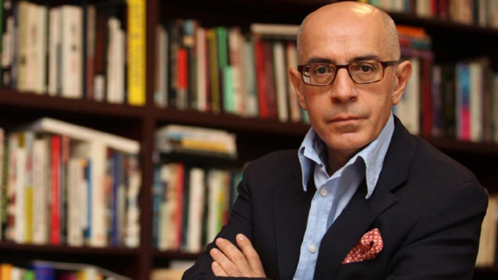 Hasan Bülent Kahraman kimdir? Hasan Bülent Kahraman İBB'den istifa mı etti?