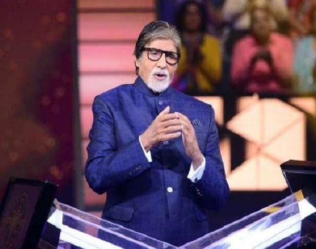 Hintli aktör Amitabh Bachchan da koronavirüse yakalandı #1