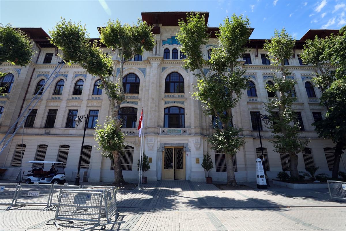 İstanbul Tapu ve Kadastro binası müze oluyor #2