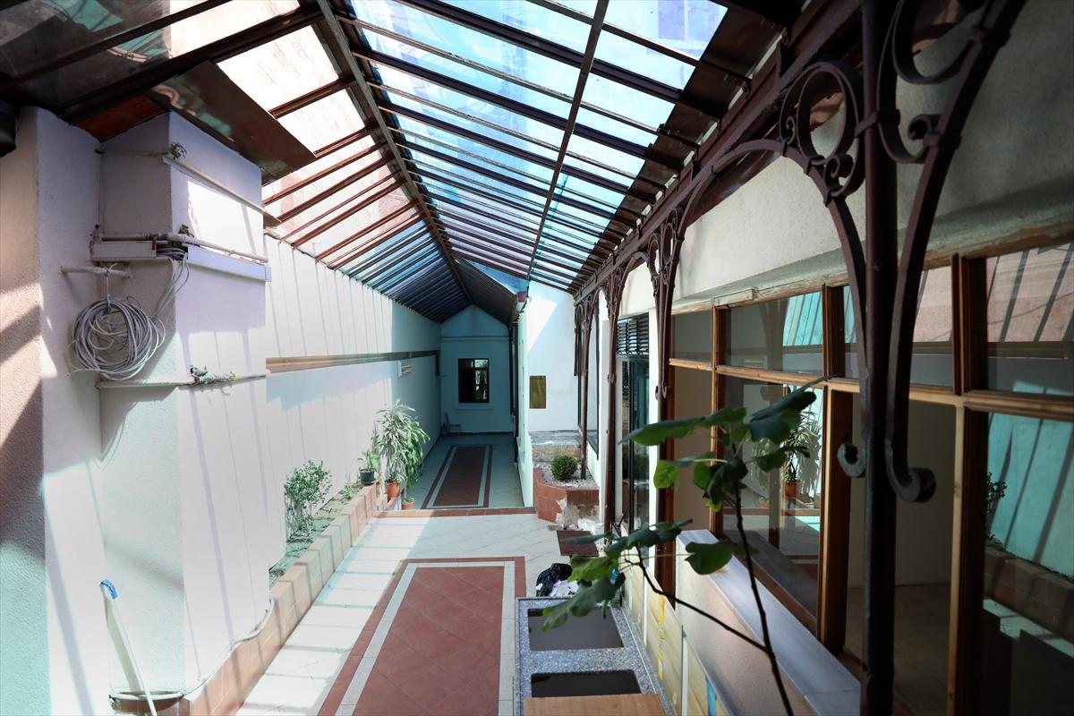 İstanbul Tapu ve Kadastro binası müze oluyor #4