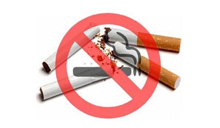 Sigara İçen,Çevresine 10 Kat Zarar Veriyor!