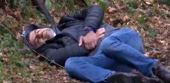 Belgrad Ormanı'nda yürüyüş yaptığı sırada bulduğu silahı incelerken kendini vurdu