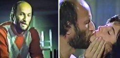'Tecavüzcü Coşkun' lakaplı Coşkun Göğen'e ilginç soru: O sahnelerde kadın oyunculara karşı bir şey hissettiniz mi?